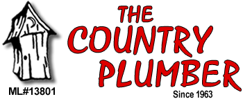 The Country Plumber and Septic Pumping Wisconsin
